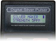 digital silver pulser